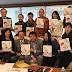 Delegação da mídia chinesa faz visita ao estúdio Kurumada Pro
