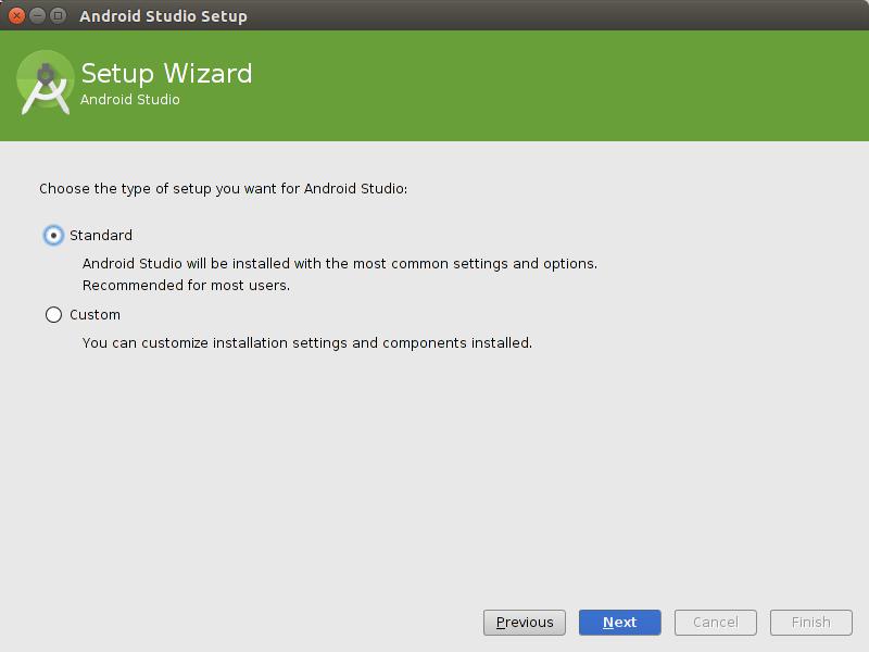 Ridzwan's Blog: Installing Android Studio on Ubuntu 14 04 LTS