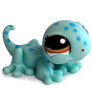 Littlest Pet Shop Multi Pack Gecko (#2212) Pet