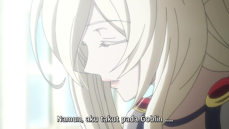 Goblin Slayer 2018 Episode 8 Subtitle Indonesia Manganime Sakura