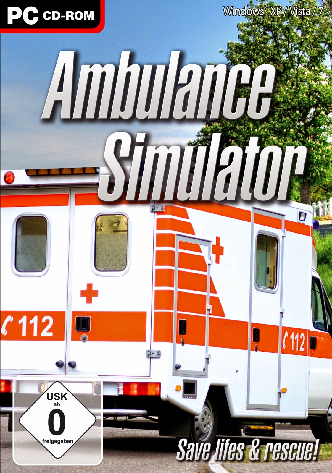 Ambulance-Simulator-Cover