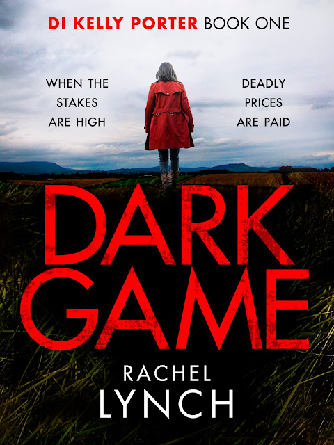 dark-game, rachel-lynch, book