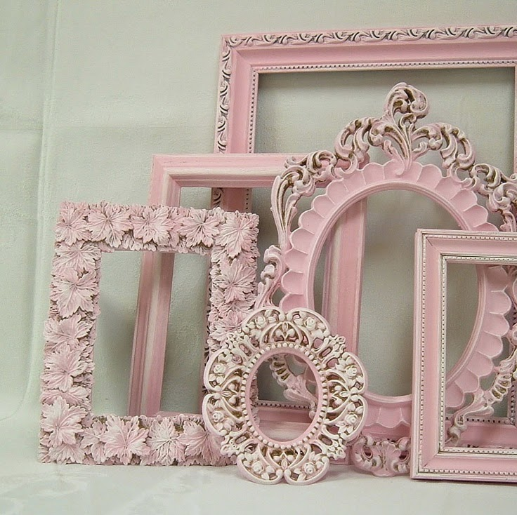 http://www.etsy.com/listing/105649119/shabby-chic-picture-frame-pastel-pink