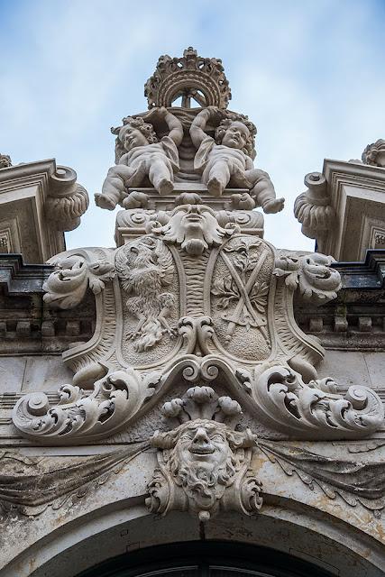 zwinger palace baroque architecture best pics