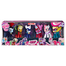 My Little Pony Power Ponies 6-pack Rainbow Dash Brushable Pony