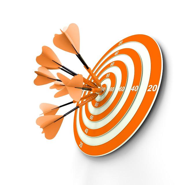 understanding of your target market