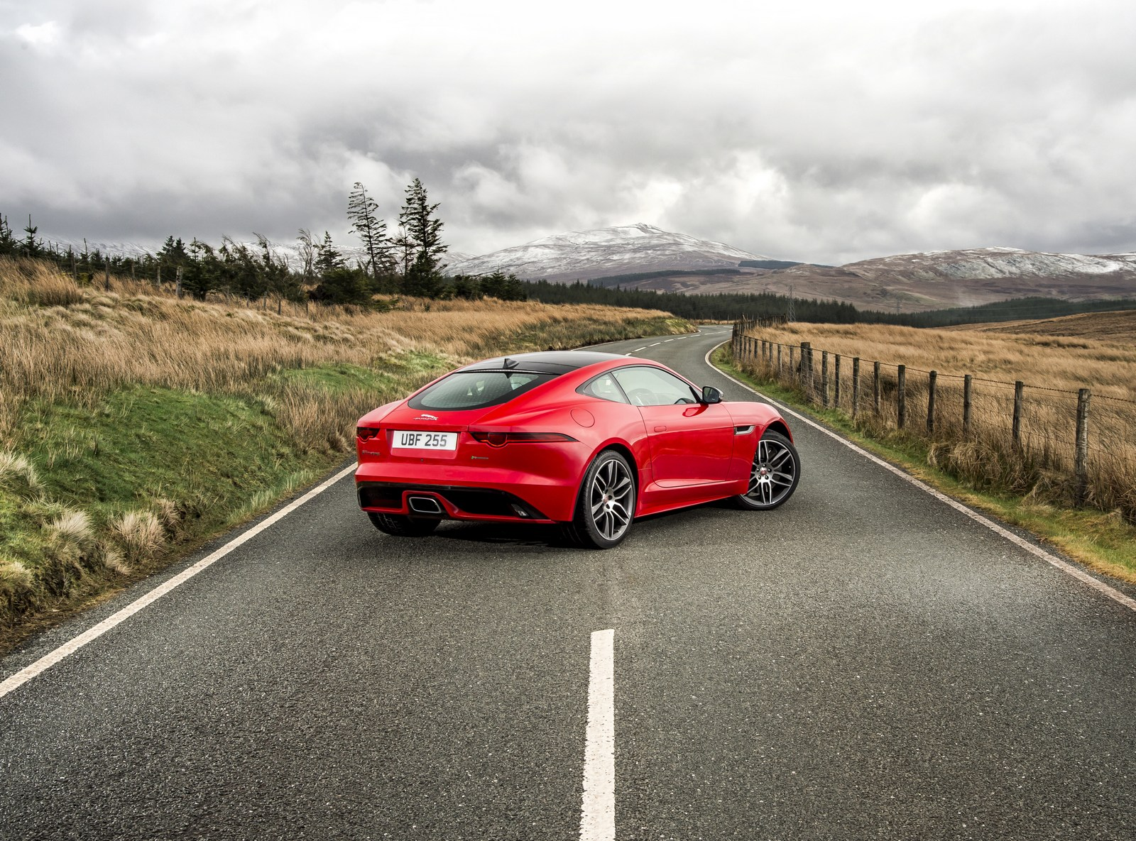 jaguar committed to sports cars f type replacement to be electrified. Black Bedroom Furniture Sets. Home Design Ideas