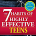 7 Habits of Highly Effective Teens.PDF