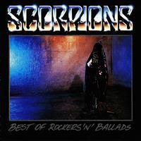[1989] - Best Of Rockers 'n' Ballads