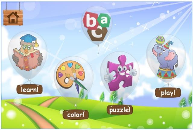 أفضل 3 تطبيقات تعليمية للأطفال