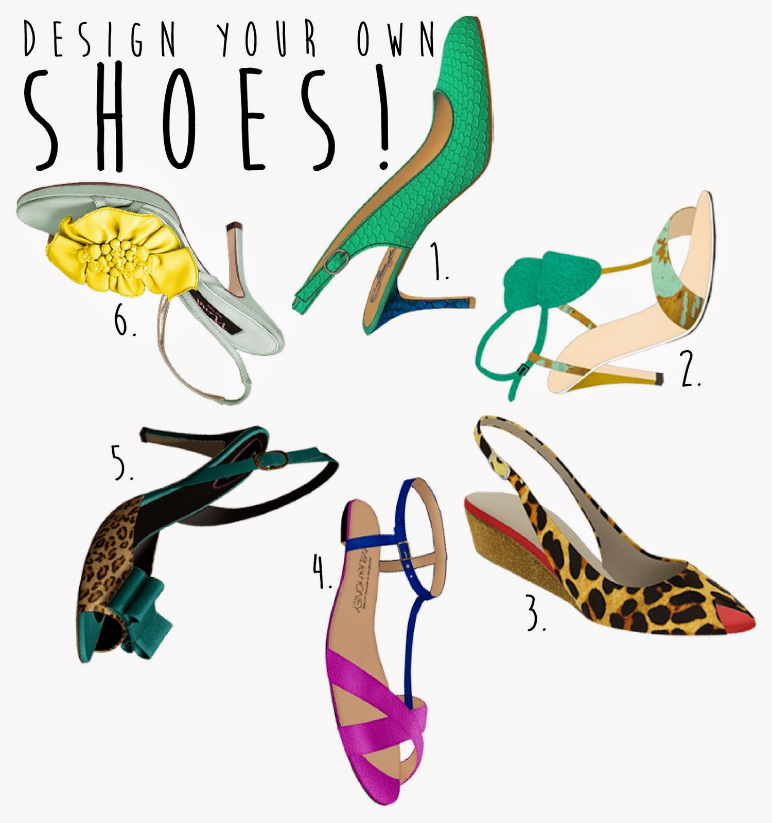 Places To Get Cheap Shoes Online