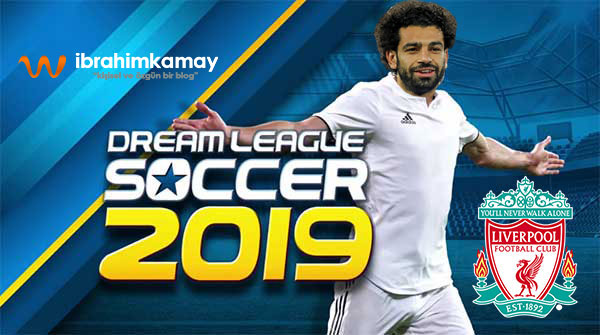 Liverpool FC - Dream League Soccer 2019