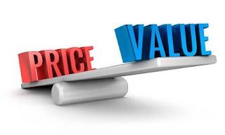تسعير المنتجات