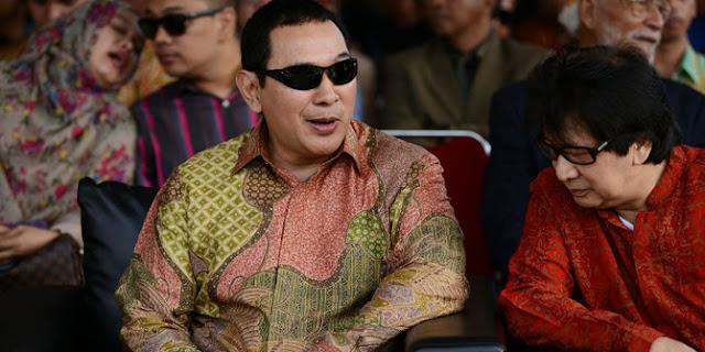 Ngeri! Tak Terima Diberitakan Sebagai Dalang Dibalik Saracen, Tommy Soeharto Gugat 'Babe' 100 Milyar