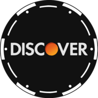 discover poker icon