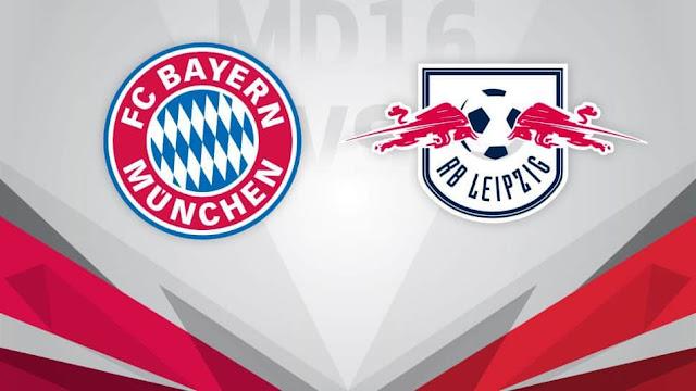 RasenBallsport Leipzig vs Bayern Munich Full Match & Highlights 25 October 2017
