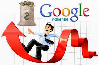 4 Cara Meningkatkan Pendapatan Google Adsense dengan Cepat