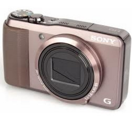 Sony Cyber-shot DSC-HX20V Specifications and Price