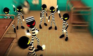 Stickman Escape Story 3D v2.1 Mod