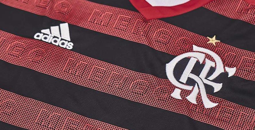 Adidas Flamengo 2019-20 Home Kit Revealed - Footy Headlines