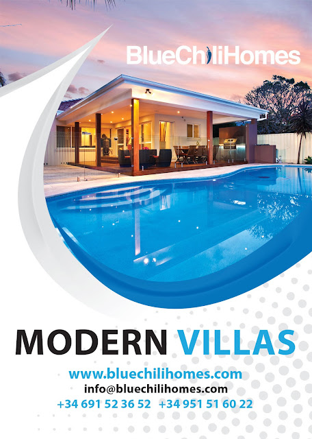 Modern Villas For Sale in Marbella   Modern Home Design Marbella