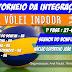 1º Torneio da Integração de Volei Indoor em Senhor do Bonfim - BA
