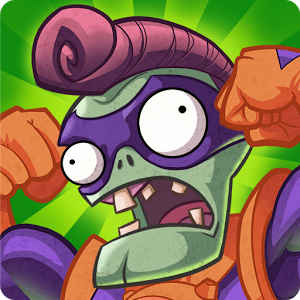 Plants vs. Zombies Heroes v1.12.6 apk Mod 2017
