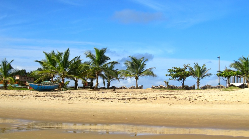 It S Maybe Not The Most Beautiful Beach In Sierra Leone But For Being Right Freetown I D Say Amazing