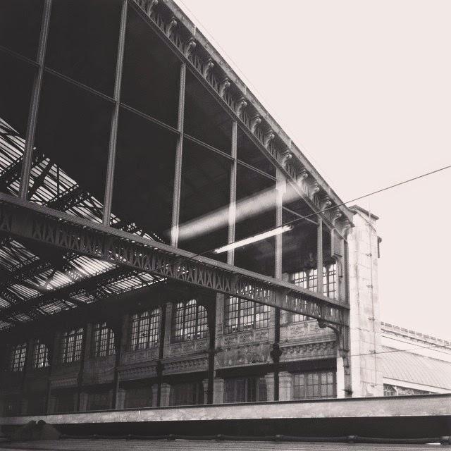 point de rencontre gare st lazare