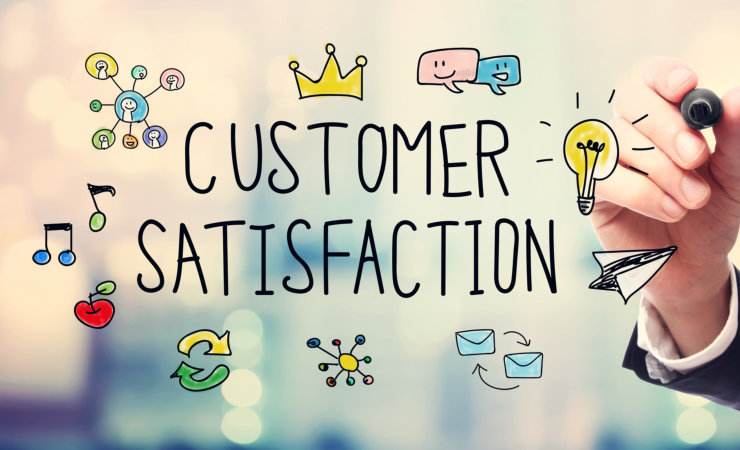 Customer Satisfaction Measurement   Why And How