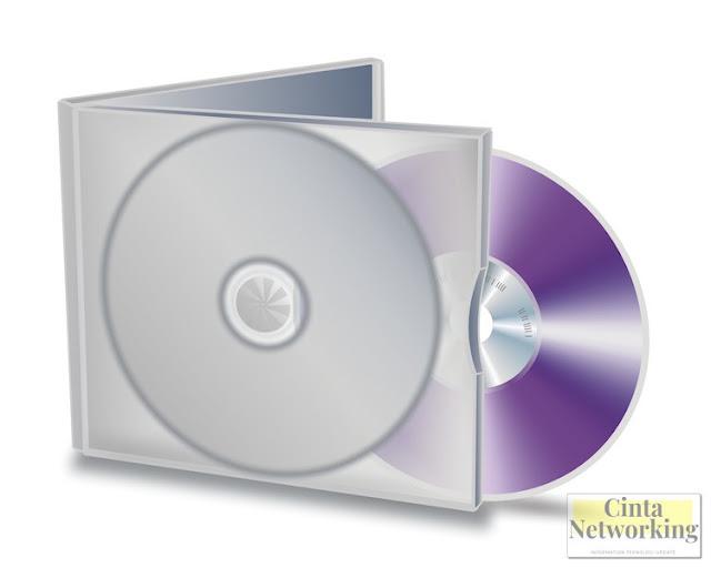 Pengertian Optical Disk Dan Jenis-Jenisnya Lengkap - Cintanetworking.com