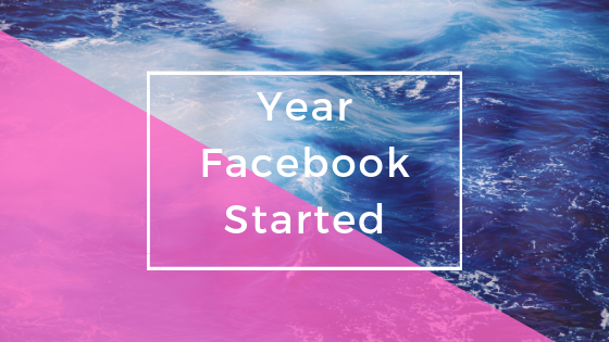 What Year Did Facebook Go Public<br/>