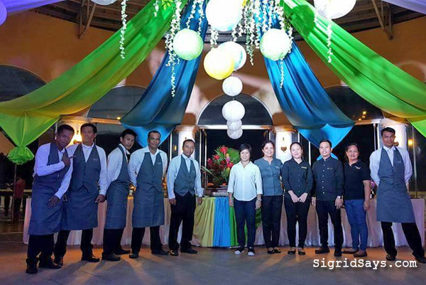 Misyel's Catering Services - Bacolod catering - Bacolod wedding suppliers