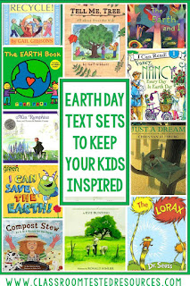 Make your Earth Day plans inspire lifelong habits that matter with book suggestions and teaching ideas.