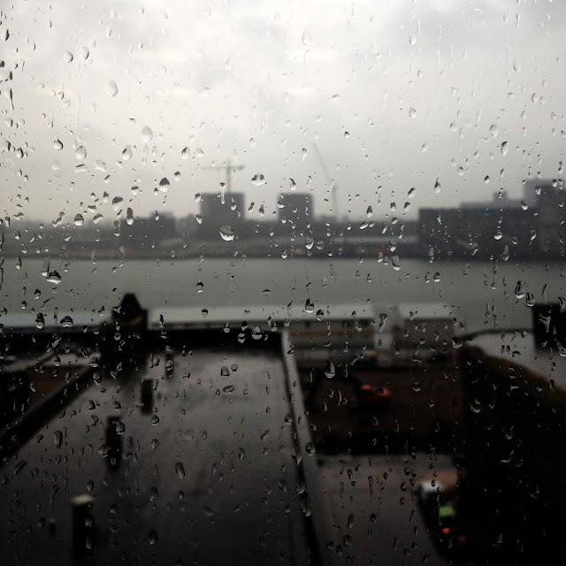 Fotograferen als het regent