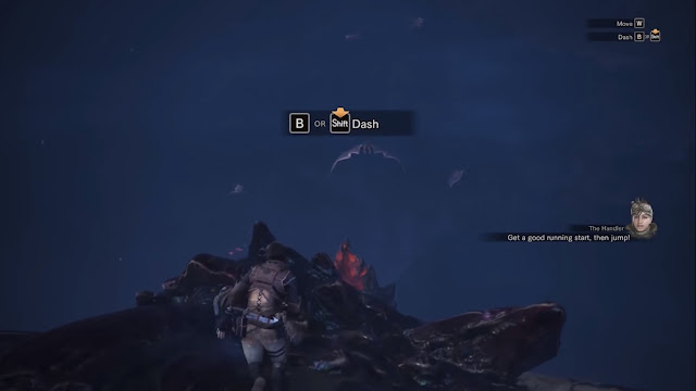 monster hunter world repack