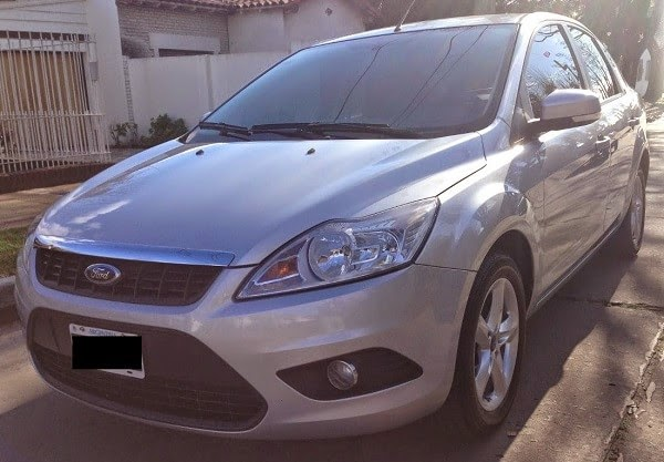 Ford Focus II Exe 1.6 L