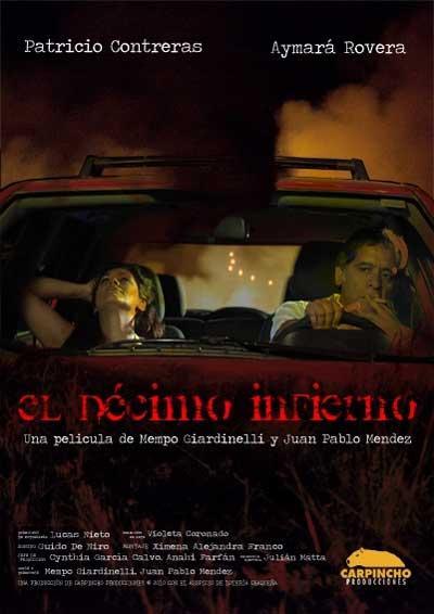 El décimo infierno – Mempo Giardinelli