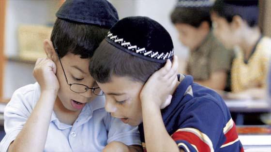 Setelah 8 Tahun Mengkaji Tentang Yahudi, Lelaki Ini Dedahkan Rahsia Kenapa Yahudi Cerdik