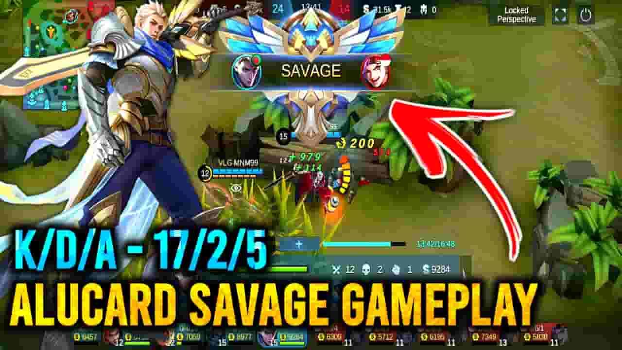 alucard savage, alucard gameplay,how to play alucard,alucard guide,alucard ml