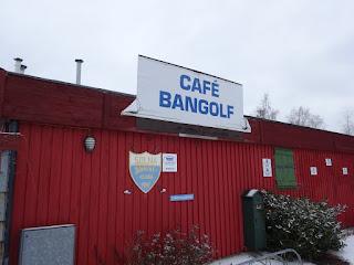 Solna Bangolfklubb