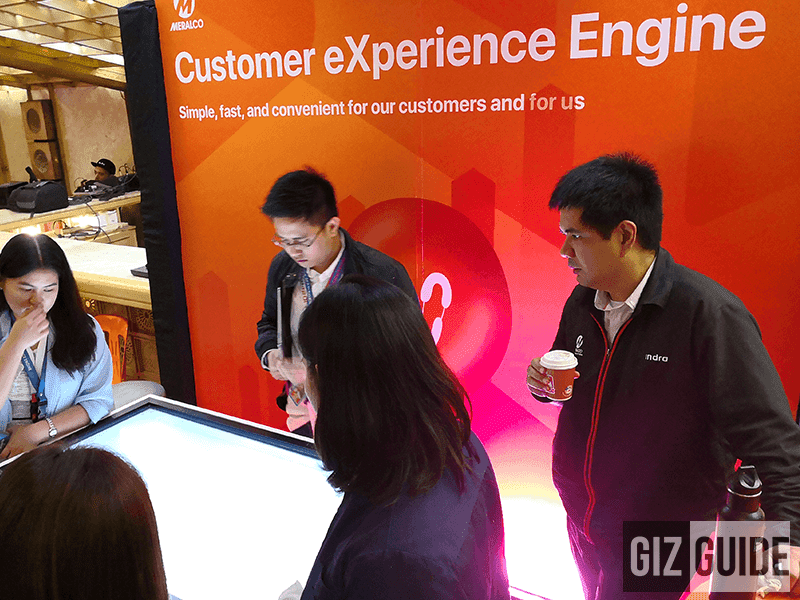 Customer eXperience Engine