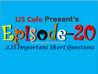 LIS Cafe's EPISODE
