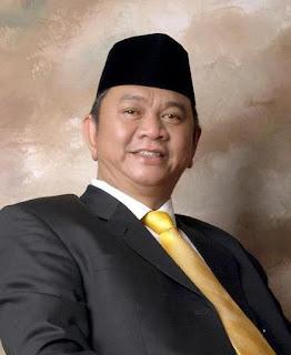 Pagi Ini Ketua Dekopinda Sumbar Hendra Irwan Rahim, Akan Buka Musda Dekopinda Padang Pariaman.