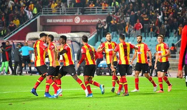 البطولة التونسية