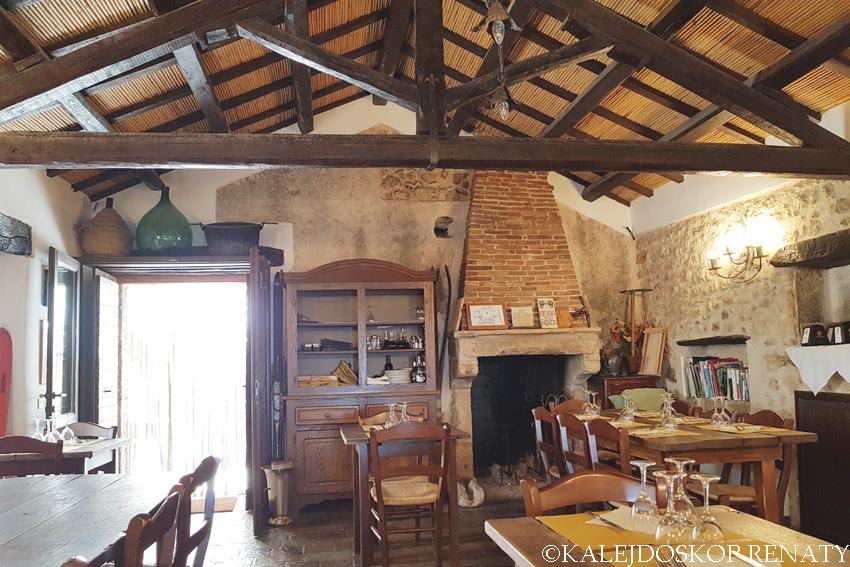 gdzie zjeść koło Rocca Calascio