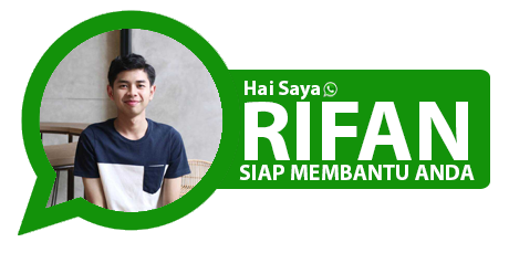 Whatsapp Rifan