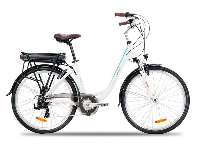 classic Vectro Bikes México