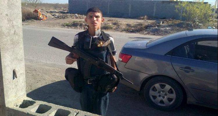 """¿Quién es el """"Comandante viejito"""", prófugo de tutelar de Tamaulipas?"""