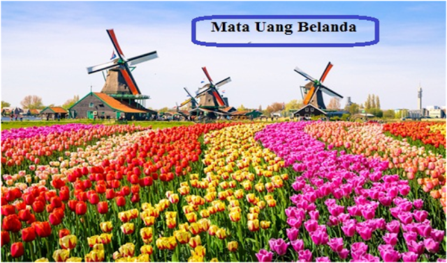Mata Uang Belanda